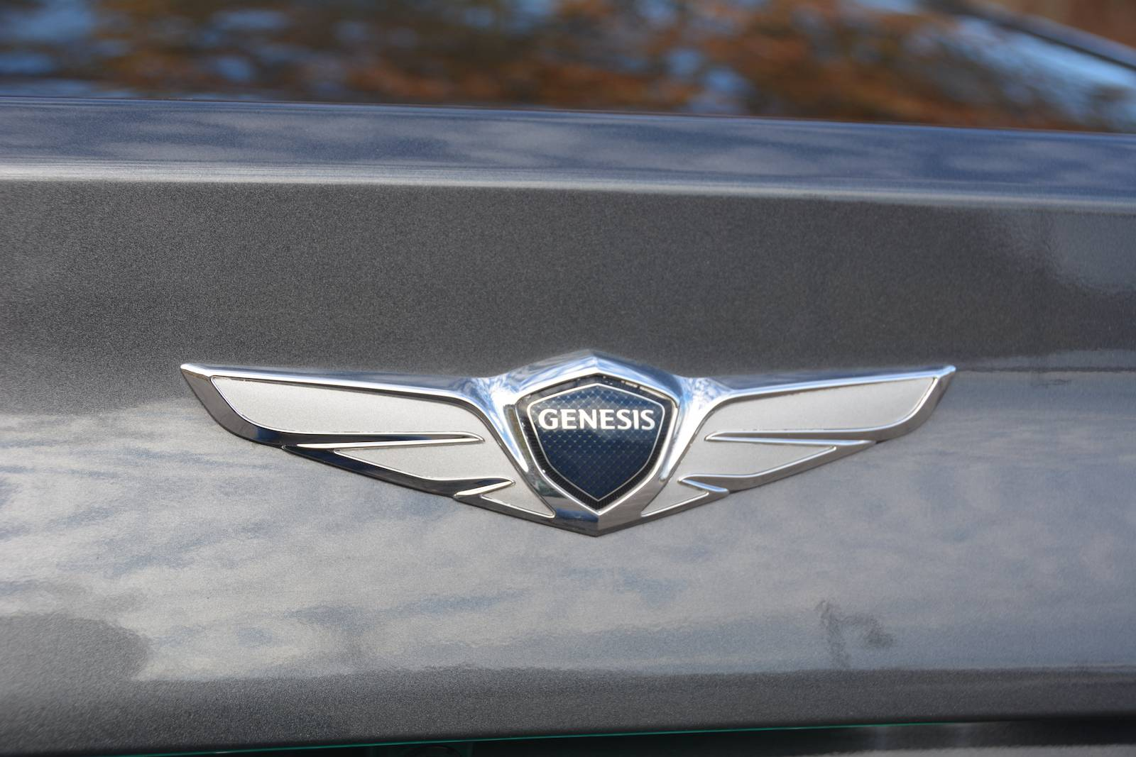 2018 Genesis G80 Sport Review Gtspirit
