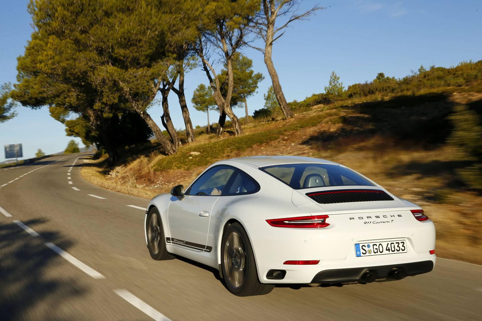 100 Porsche 911 Carrera Porsche 911 Carrera S Cab