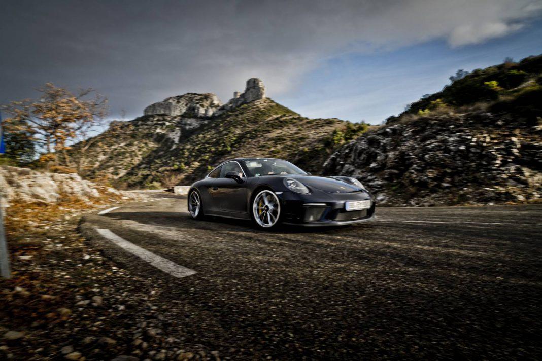 porsche 911 gt3 touring review gtspirit. Black Bedroom Furniture Sets. Home Design Ideas