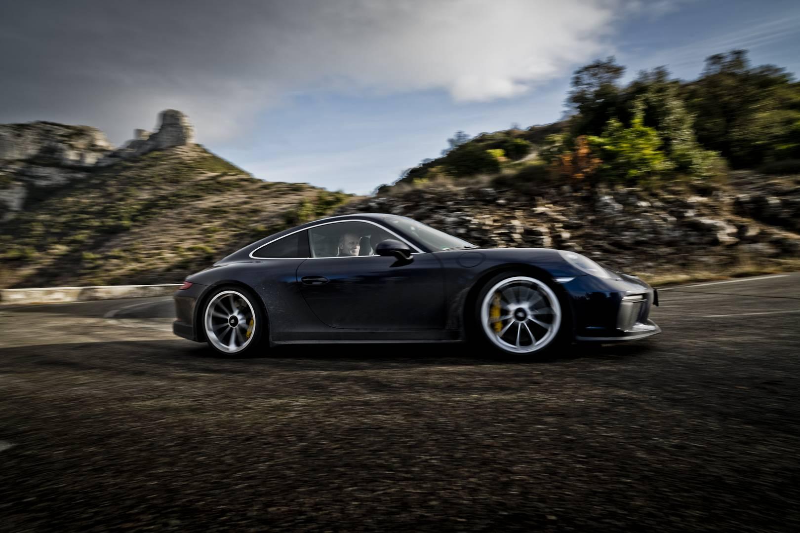 Porsche 911 Gt3 Touring Review Gtspirit