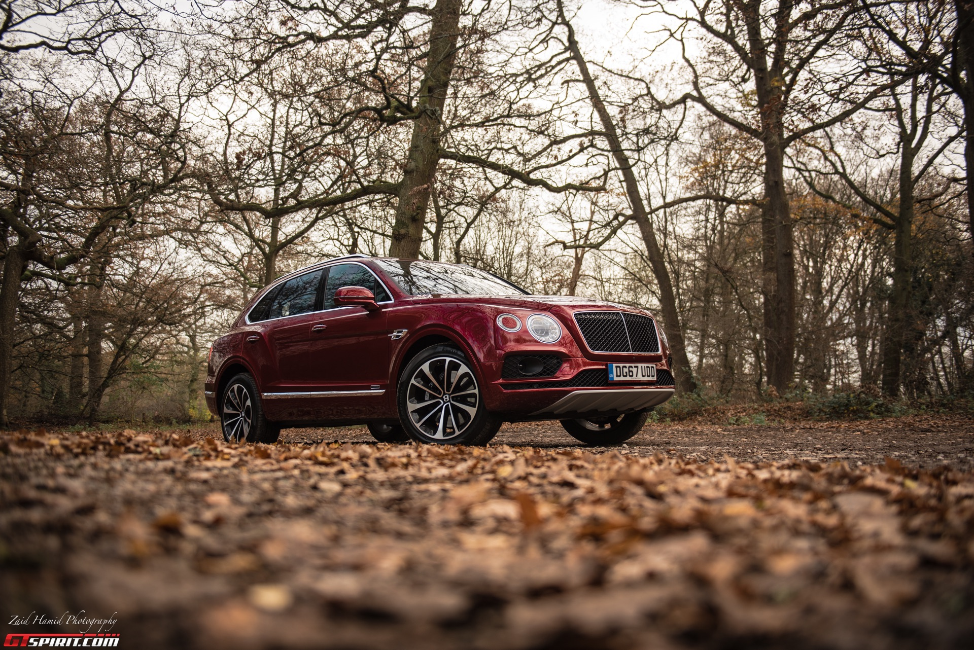 Special Report: Living With The Bentley Bentayga