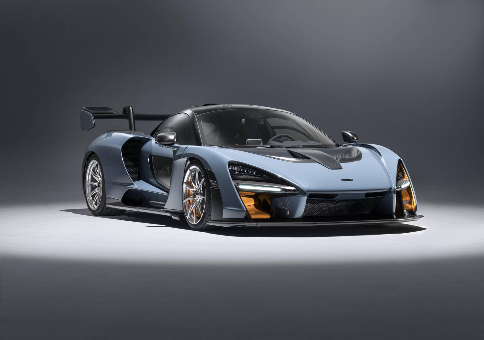 McLaren Senna: New Stats Revealed Ahead of Geneva Debut