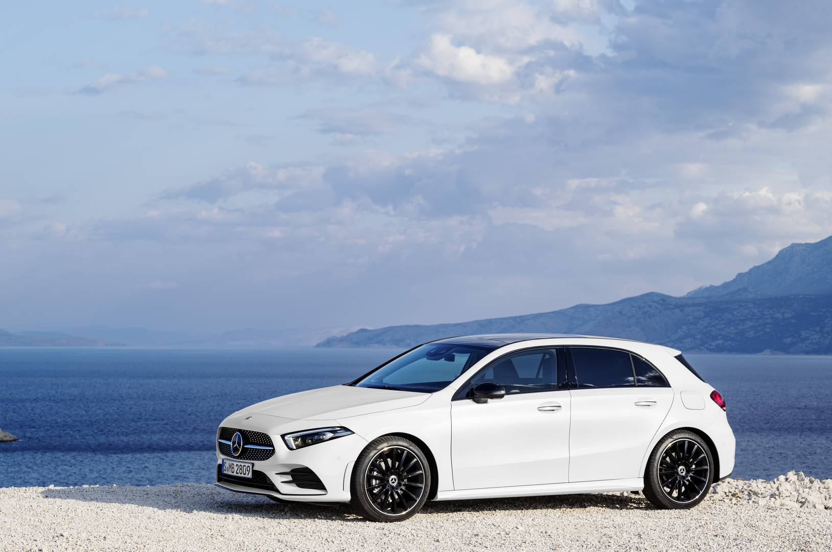 Official: 2019 Mercedes-Benz A-Class - GTspirit