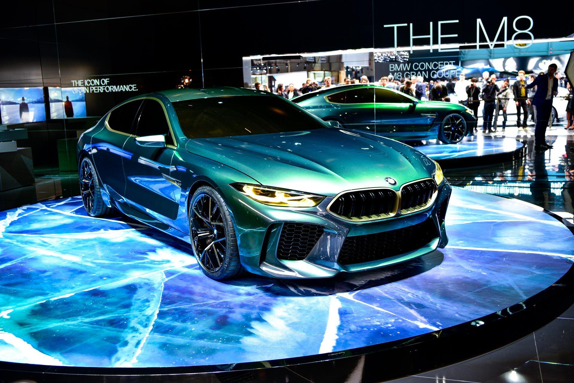 Geneva motor show 2018 highlights gtspirit - Geneva car show ...