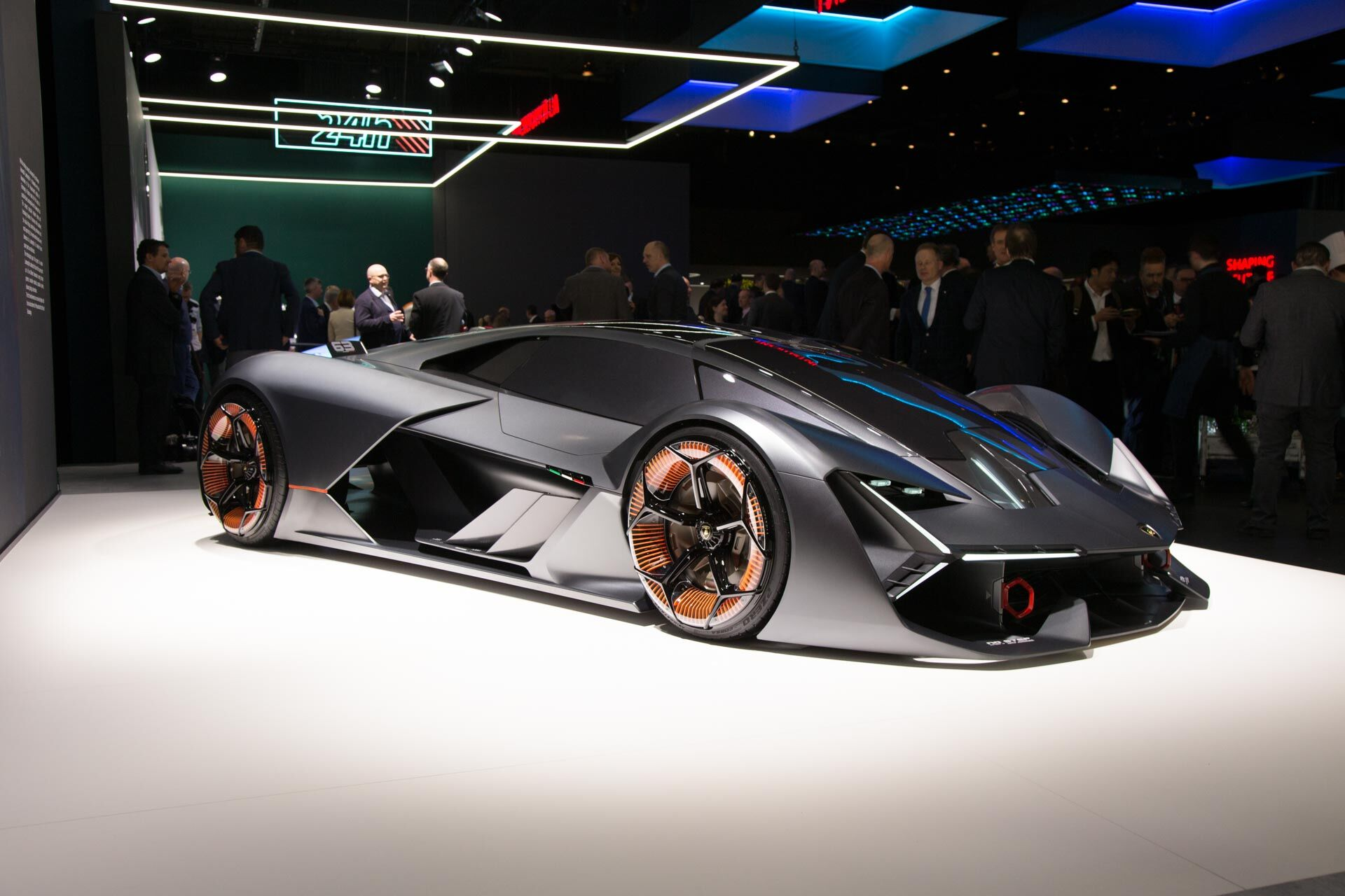 Top 15 Supercars To Look Forward To In 2019 Gtspirit