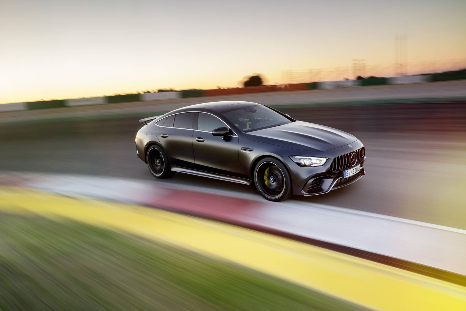 official 2019 mercedes amg gt 4 door coupe gt 53 gt 63. Black Bedroom Furniture Sets. Home Design Ideas