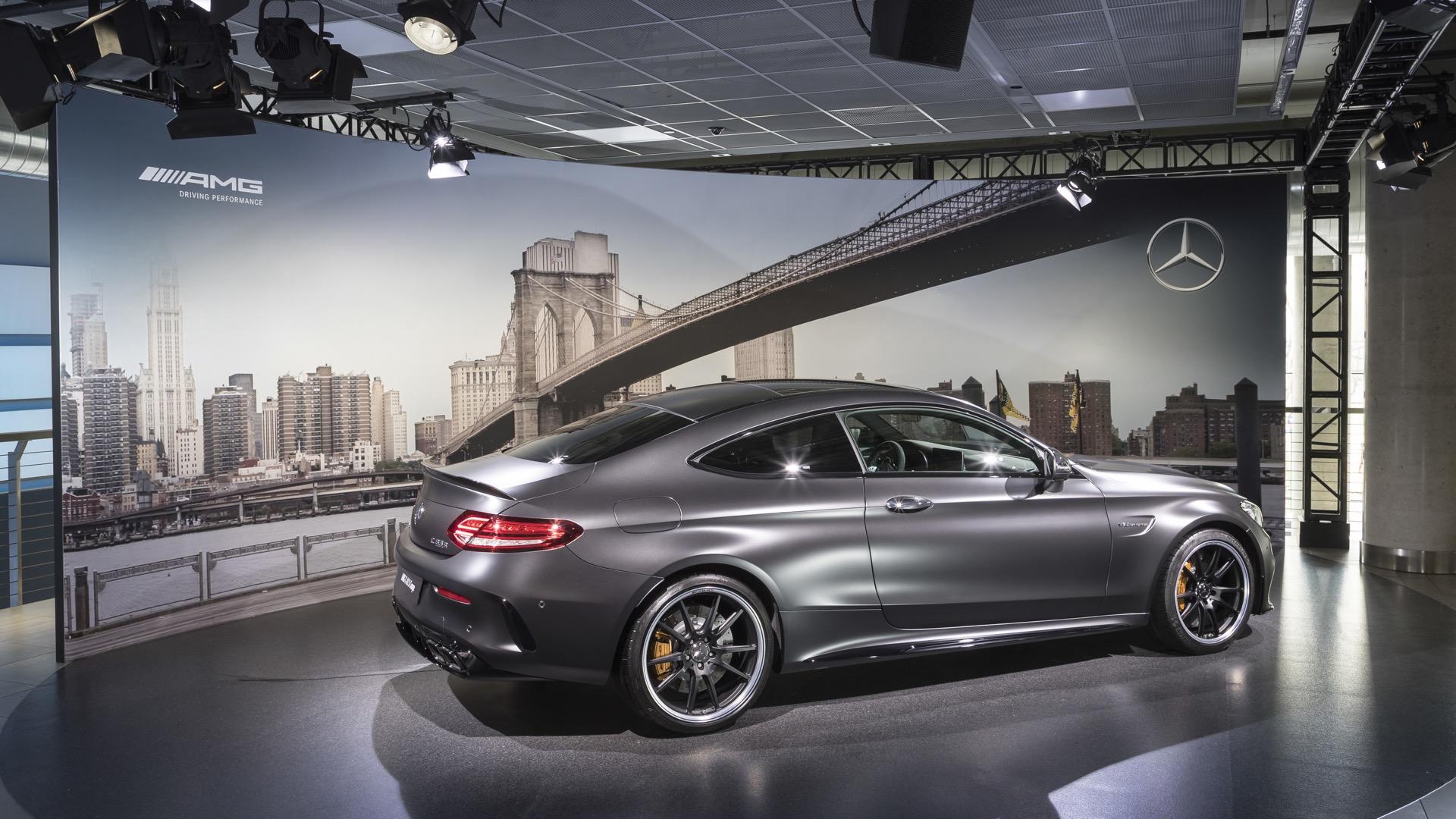 Meet Mercedes New York 2018 1 Of 24 The
