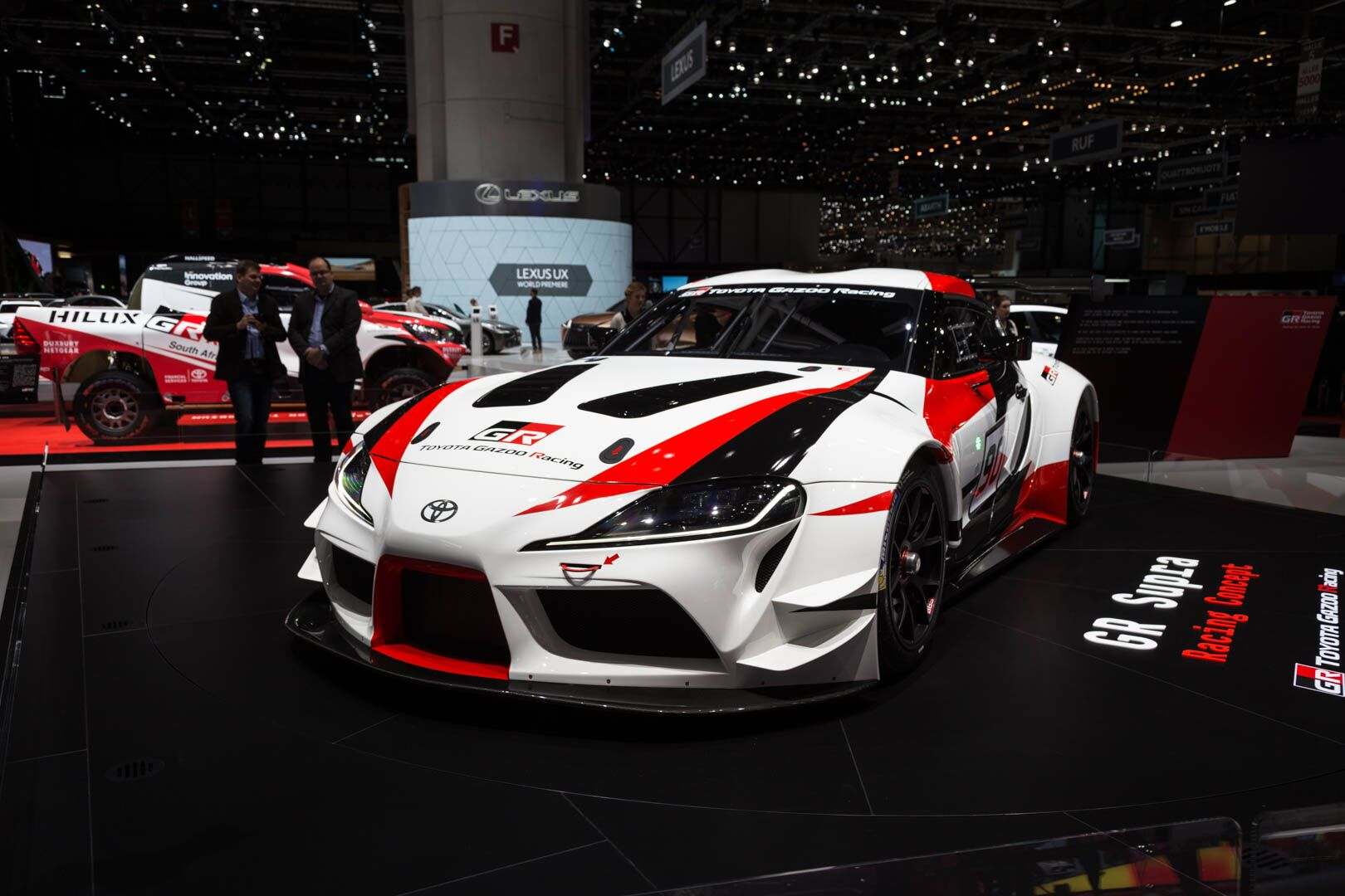 Geneva Motor Show 2018 Highlights - GTspirit