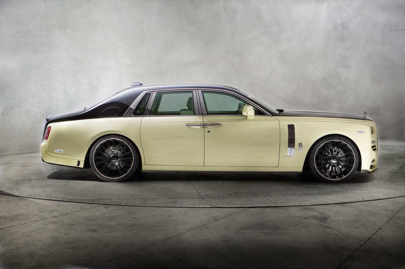 Best Sound System In Luxury Cars