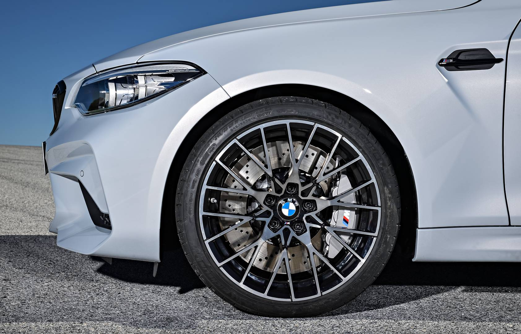 Interview Bjoern Lellmann On Bmw M2 Competition With M