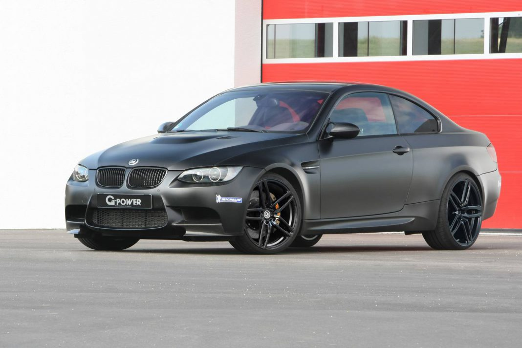 official g power bmw m3 v8 35th anniversary edition. Black Bedroom Furniture Sets. Home Design Ideas
