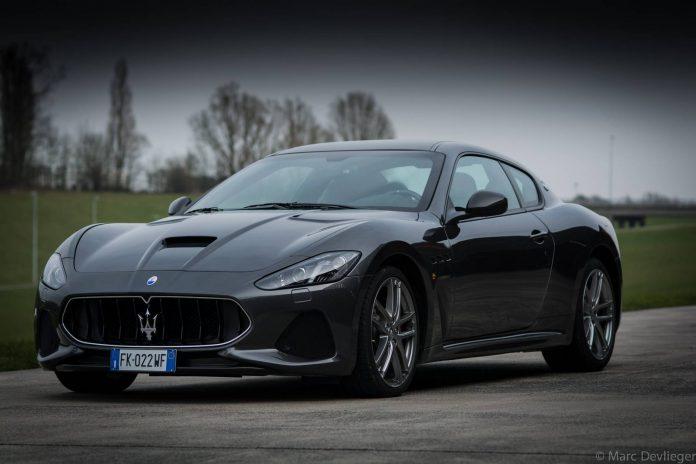 Maserati Granturismo Mc >> 2018 Maserati Granturismo Mc Review Gtspirit