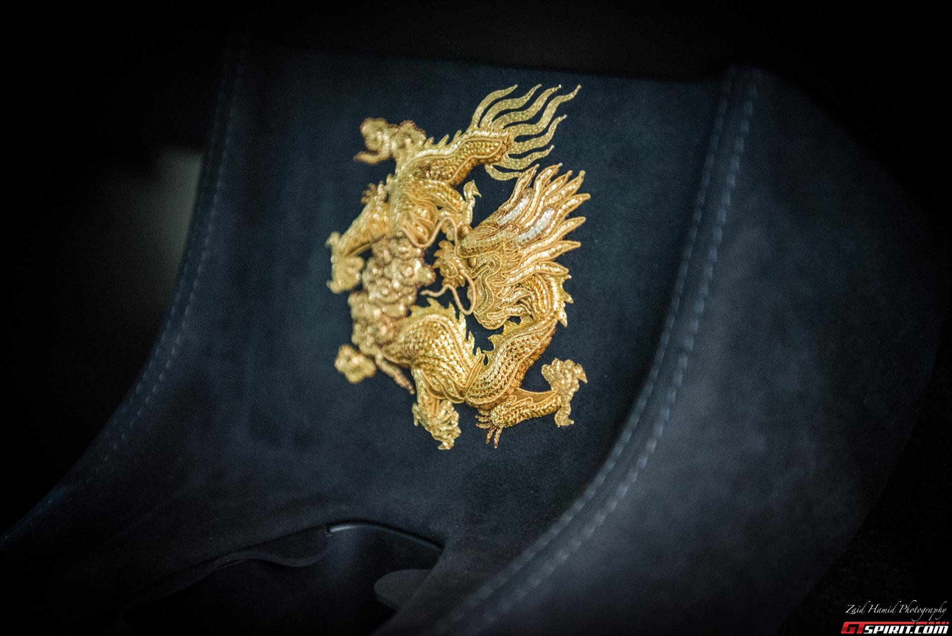 Beijing 2018: McLaren Special Operations 570GT Cabbeen Collection