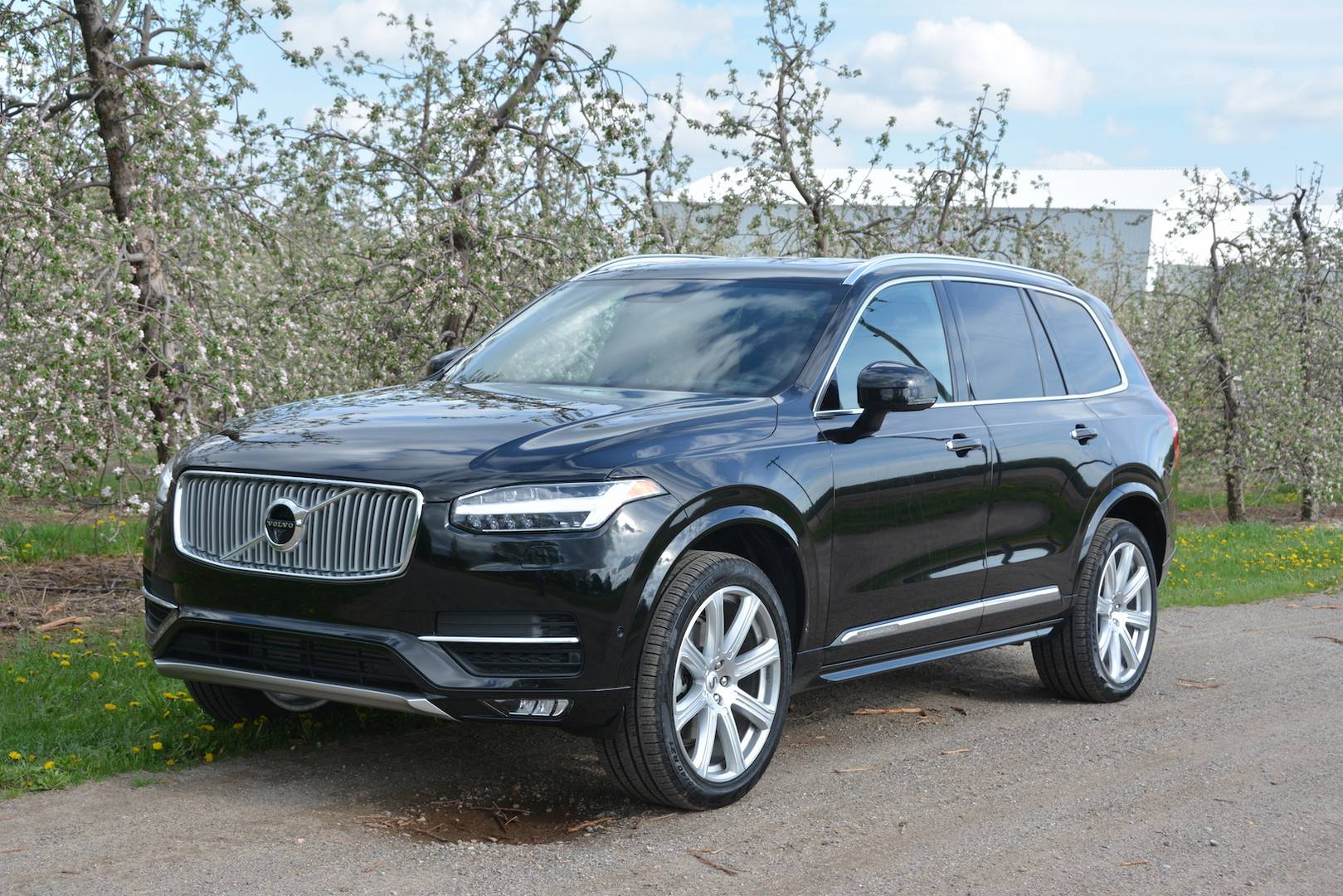 Volvo Xc Used Car Review