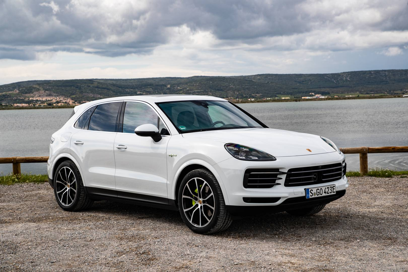 2019 Porsche Cayenne E Hybrid Review Gtspirit