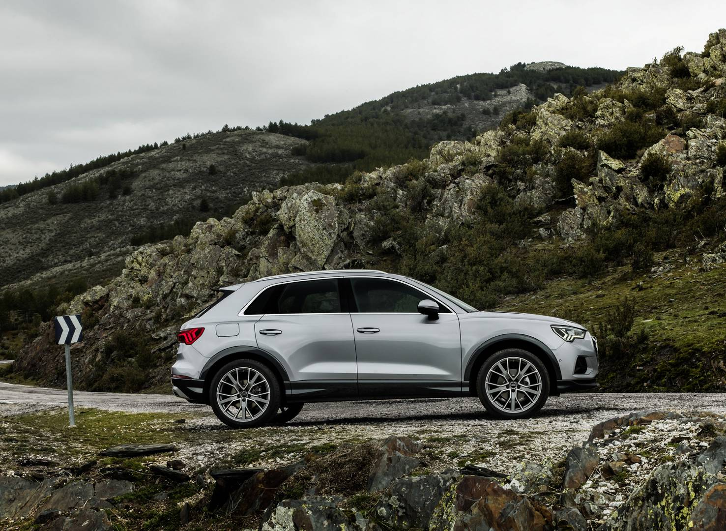 Second Generation 2019 Audi Q3 Officially Unveiled Gtspirit