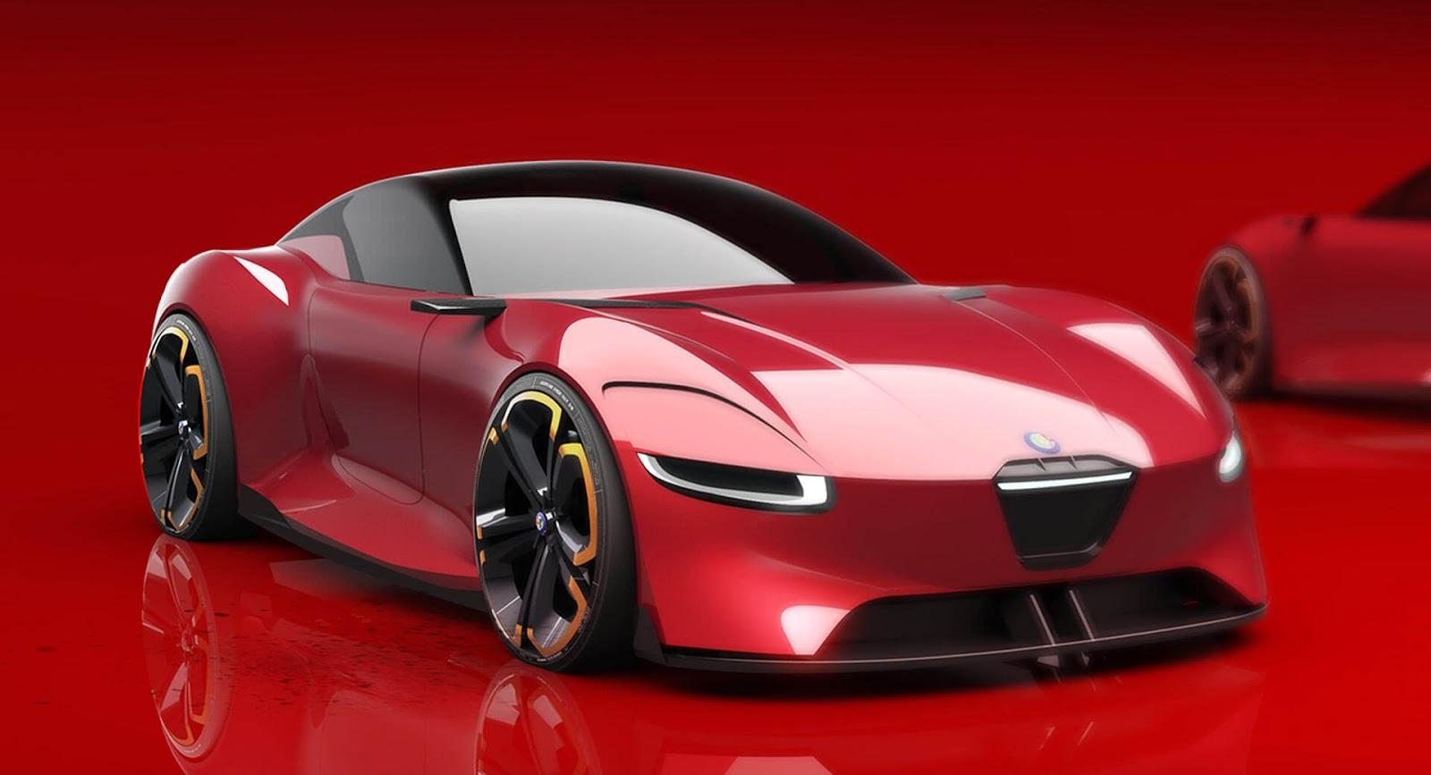 Future Alfa Romeo 8c Could Get 800hp Hybrid Powertrain Gtspirit