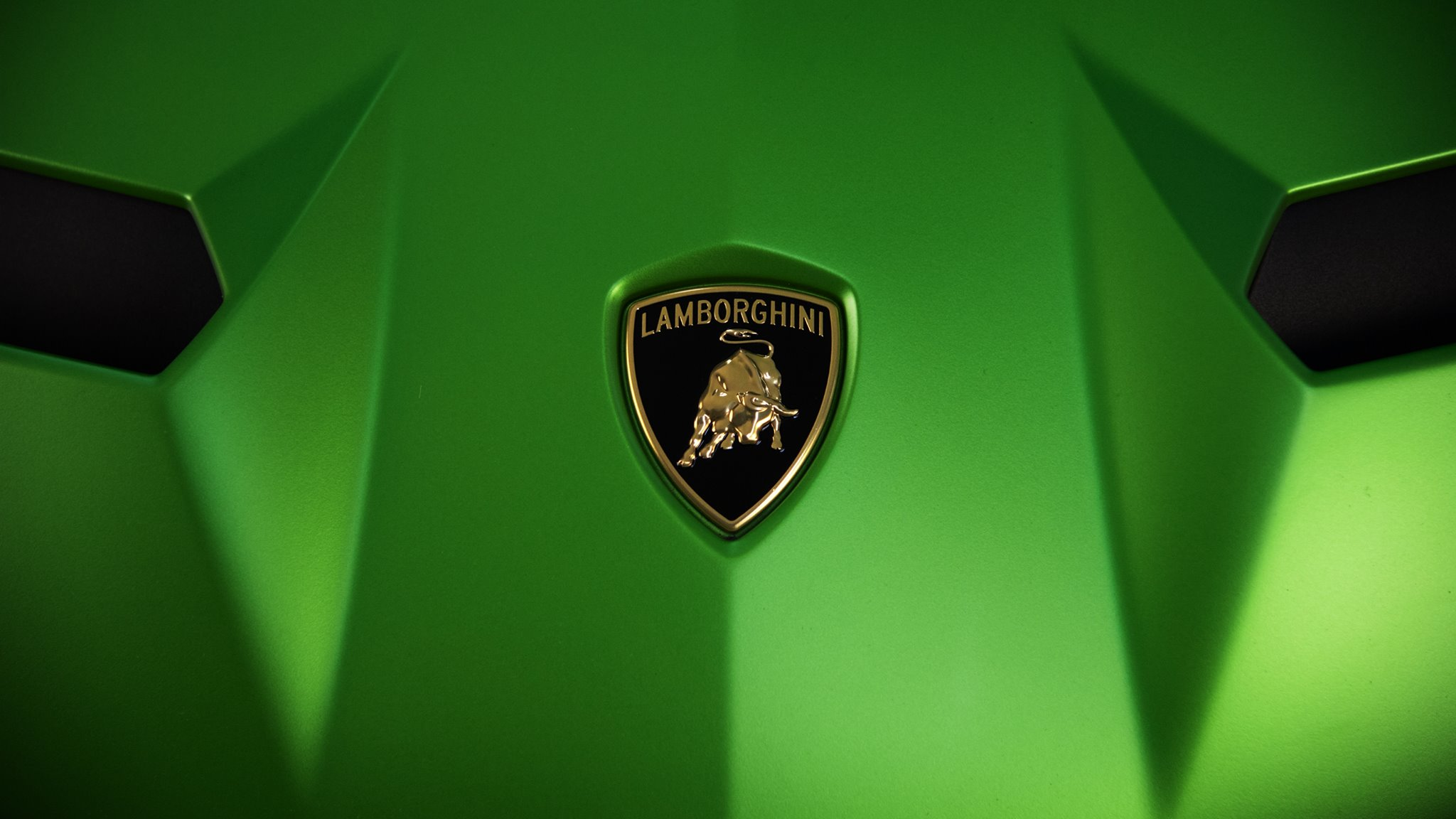 Lamborghini Aventador SV J Teased in New Photo