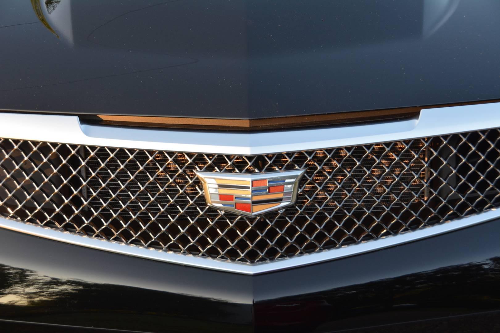 2019 Cadillac Ats V Coupe Review Gtspirit