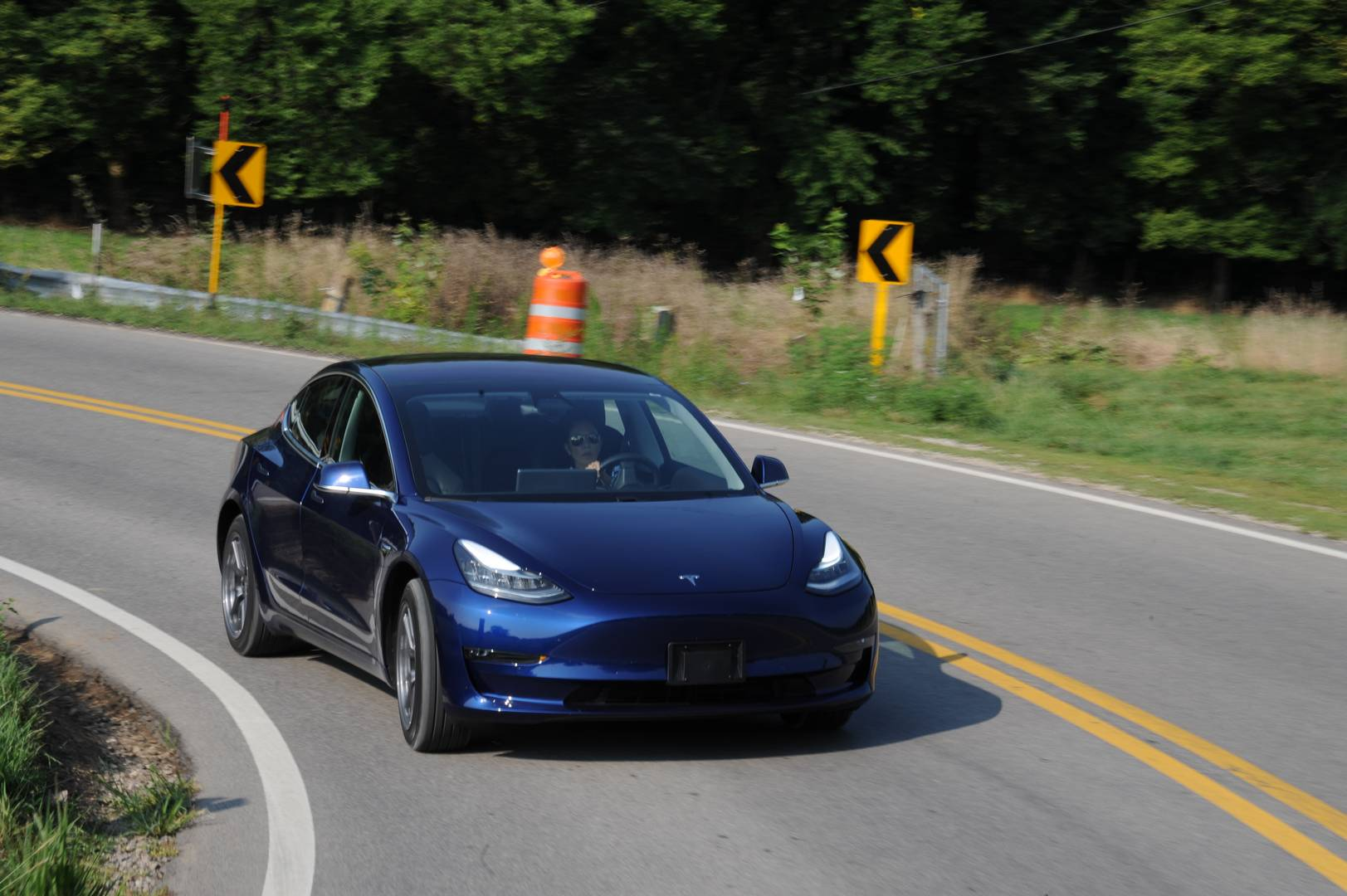 Tesla Model 3 Review: No Future