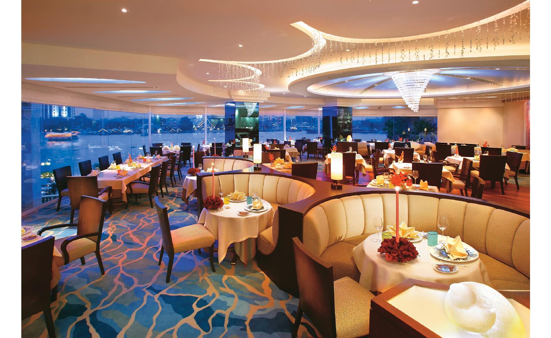Lord Jims Restaurant