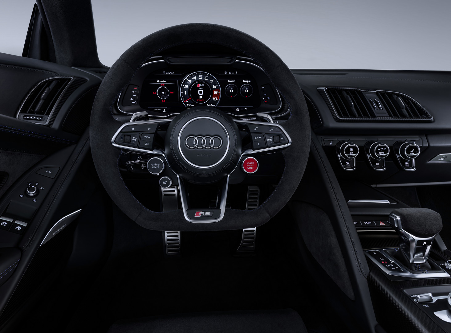 2019 audi r8 facelift revealed gtspirit. Black Bedroom Furniture Sets. Home Design Ideas