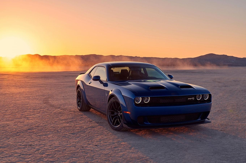 Hennessey Reveals 1200hp Dodge Challenger Hellcat Red Eye Gtspirit