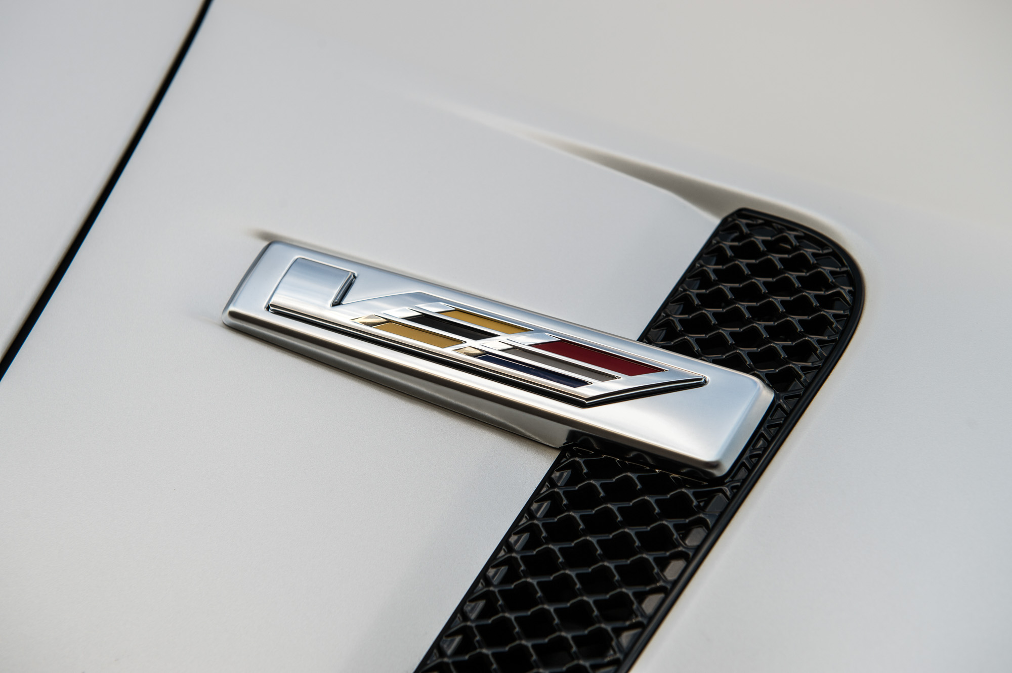 Hennessey Cadillac CTS-V 1000hp