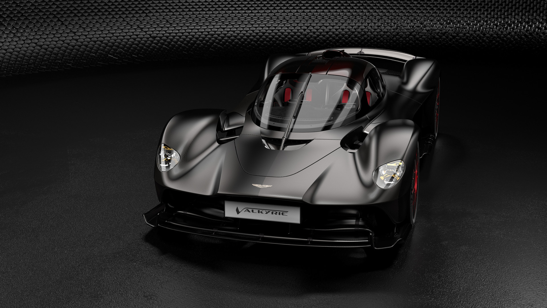 Aston Martin reveals AMR Track pack, Q options for the Valkyrie