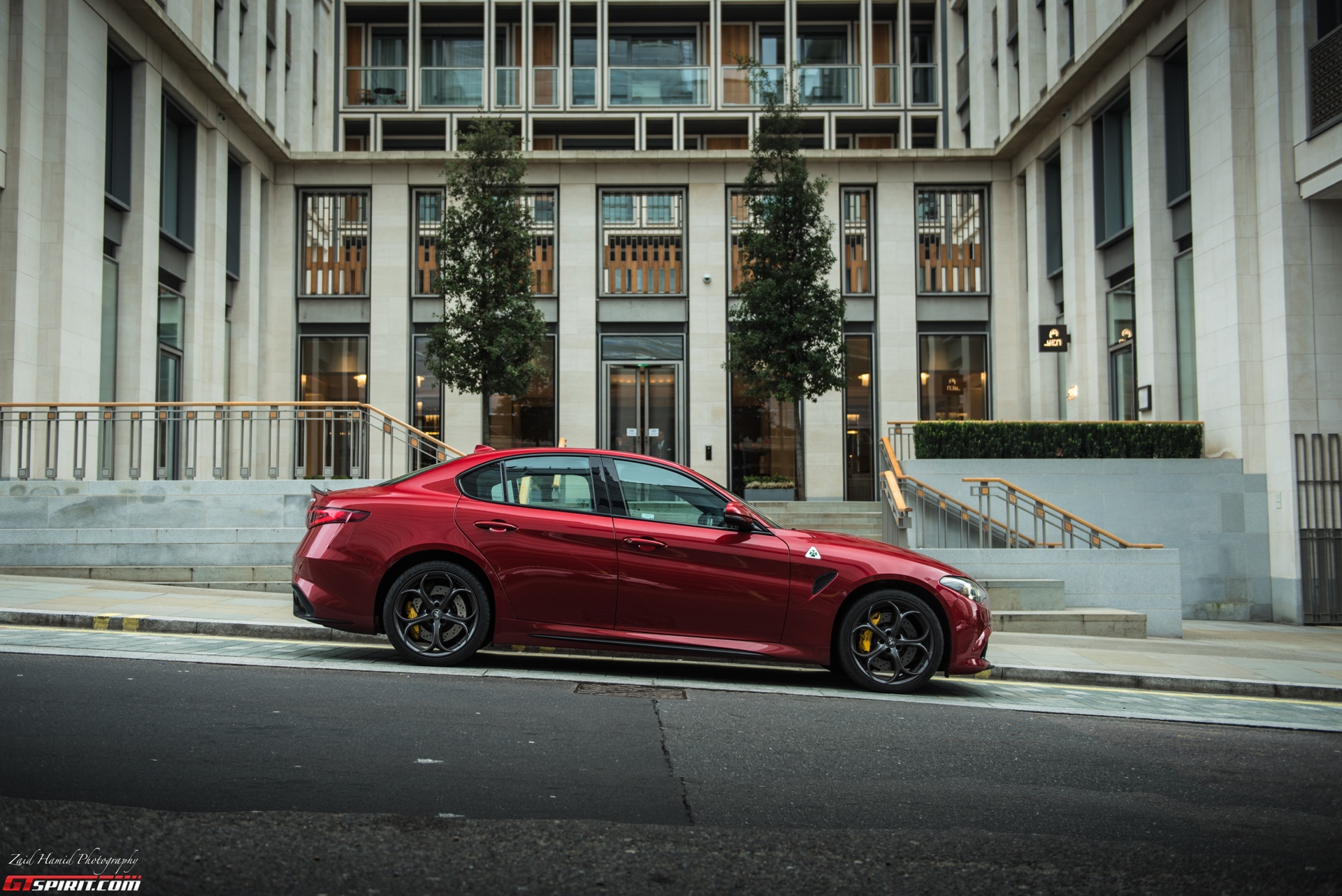 Special Report: Alfa Romeo Giulia Quadrifoglio – Believe The Hype