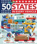 50 States in Every Vehicle