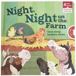 Night, Night on the Farm