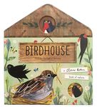 Birdhouse (Clover Robin Book of Nature)