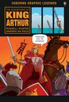The Adventures of King Arthur (Graphic Legends)