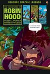 The Adventures of Robin Hood (Graphic Legends)