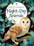 Night & Day Animals (Young Beginners)