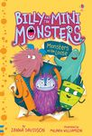 Monsters on the Loose (Billy and the Mini Monsters)