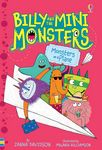 Monsters on a Plane (Billy and the Mini Monsters)