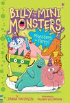 Monsters Go Party! (Billy and the Mini Monsters)