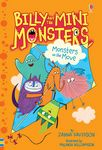 Monsters on the Move (Billy and the Mini Monsters)