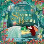 Pop-Up Fairy Tales Sleeping Beauty