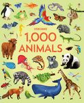 1,000 Animals