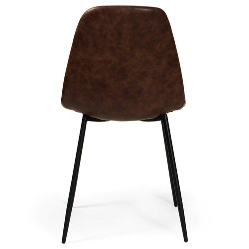 Denmark Upholstered Dining Chair