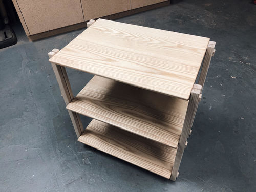 Akita End Table