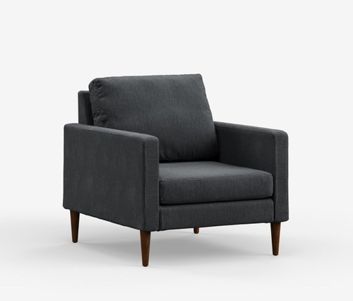 Campaign Chair (Slate)