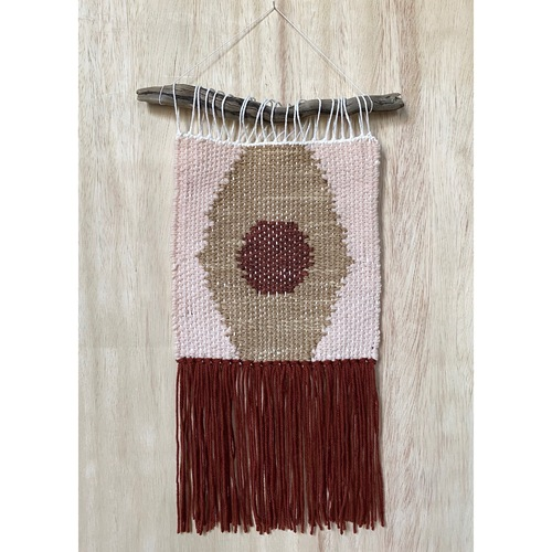 Seed Tapestry