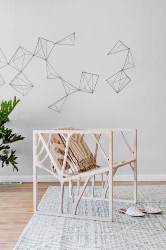 Dispersion Chair