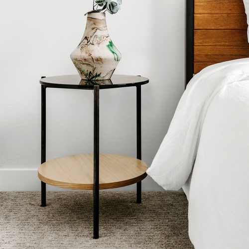 Strata Side Table