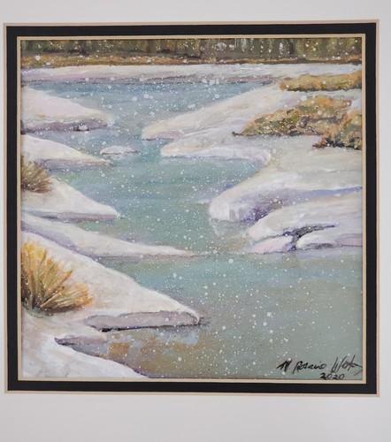 Colorado Landscapes series