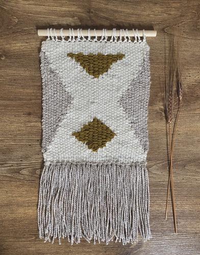 Prairie Tapestry